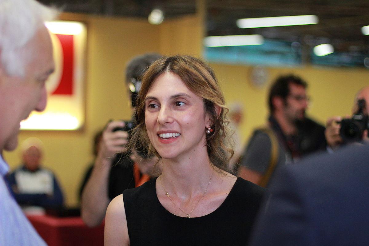 Marianna Madia