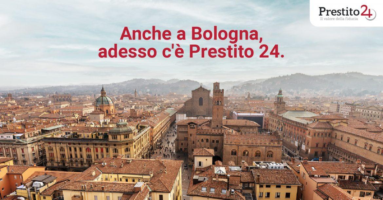 Cessione del Quinto Bologna
