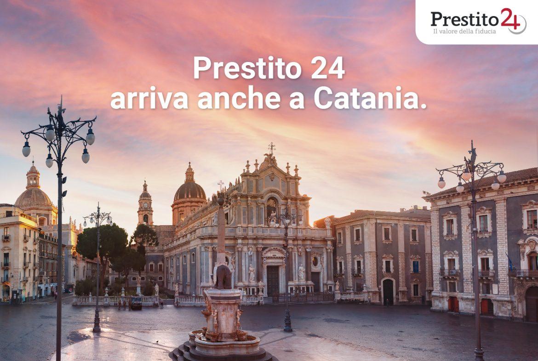 Cessione del quinto Catania