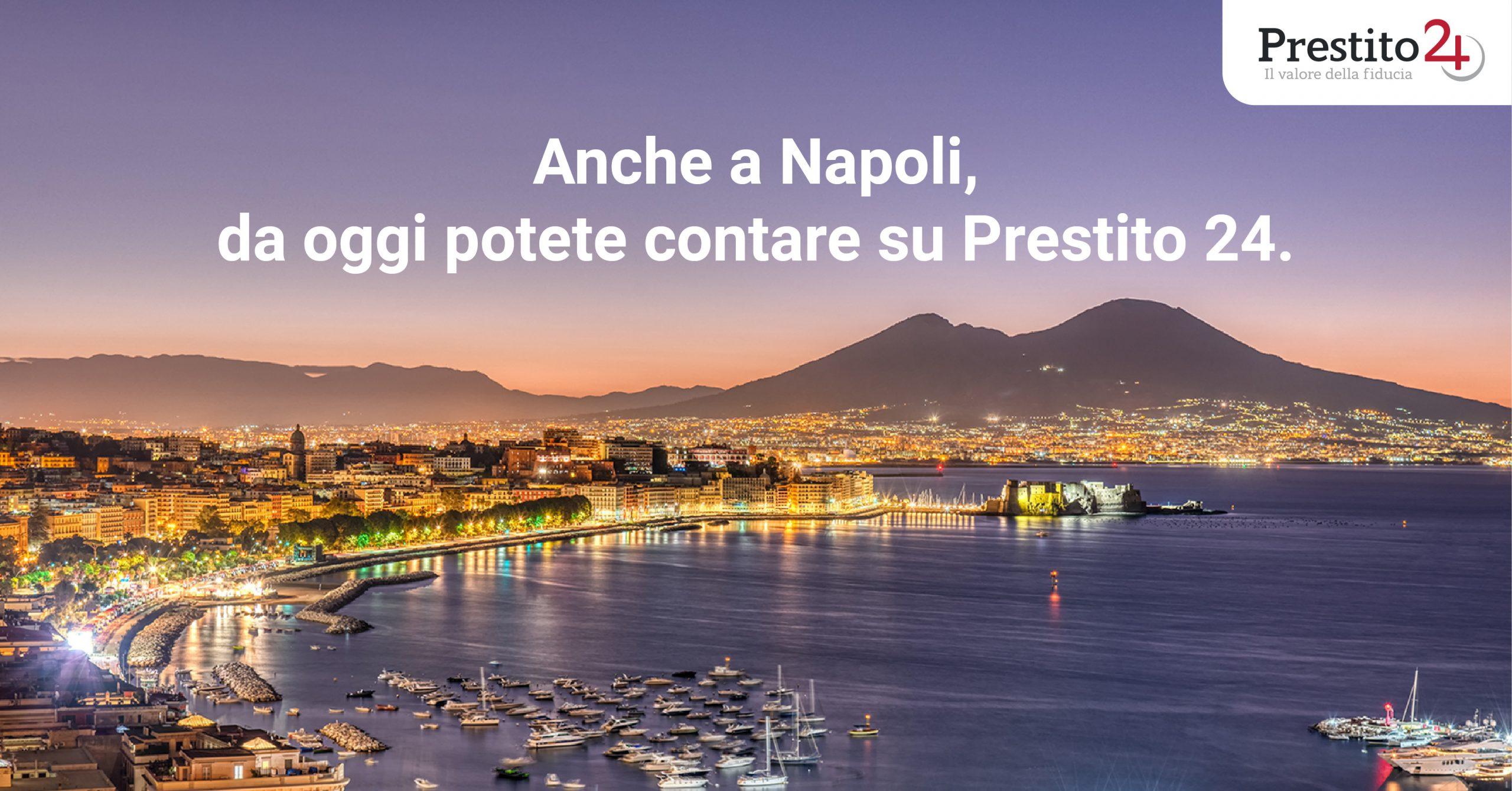Cessione del quinto Napoli