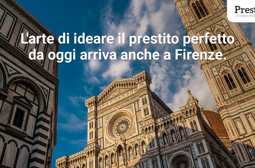 Nuova Apertura Firenze